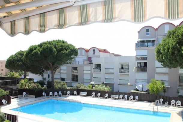 Location vacances Gruissan -  Appartement - 2 personnes - Télévision - Photo N° 1