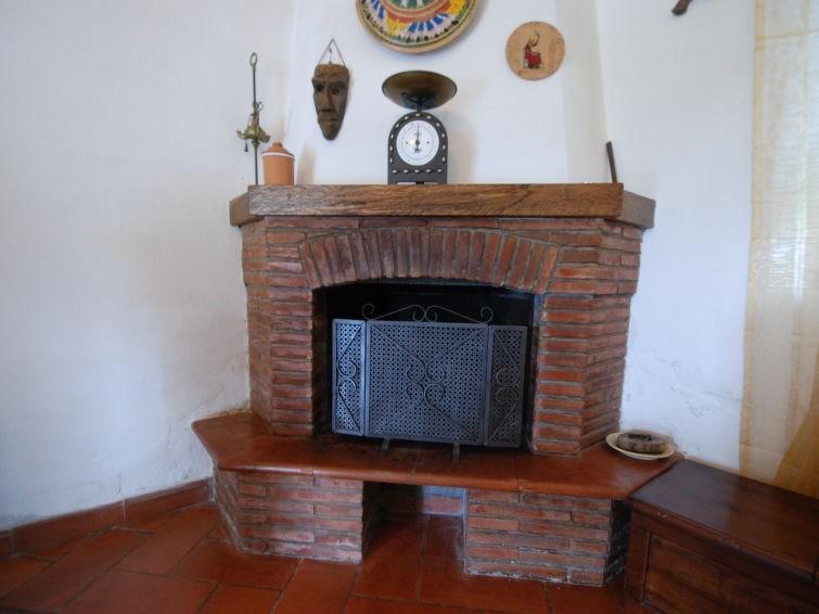 Maison pour 5 personnes à Verghereto