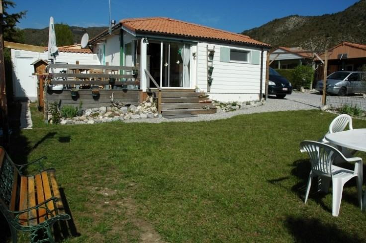 Vakantiewoning in Castellane, Haute Provence