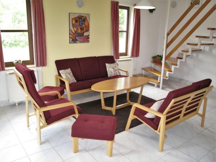 Location vacances Stárkov -  Maison - 8 personnes -  - Photo N° 1