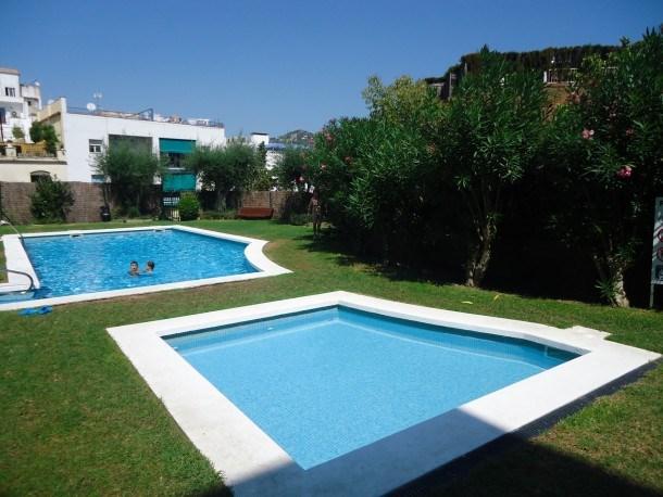 Punta Marinera(4pax)-Free WiFi-Pool-100m Beach