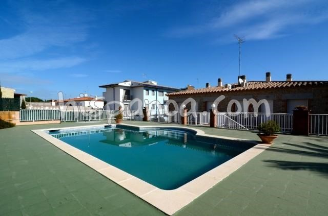 Location vacances l'Escala -  Appartement - 6 personnes - Barbecue - Photo N° 1