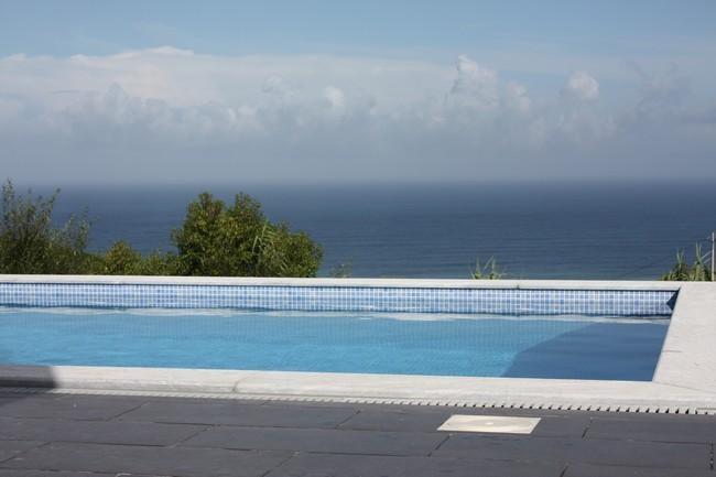 Villa T4 à louer pres de Nazaré avec vue mer