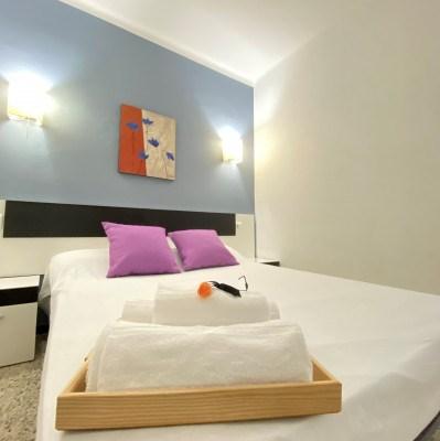 Location vacances Rosas -  Appartement - 6 personnes - Climatisation - Photo N° 1