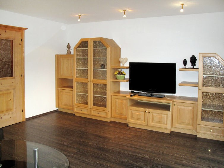 Location vacances Bramberg am Wildkogel -  Appartement - 9 personnes -  - Photo N° 1
