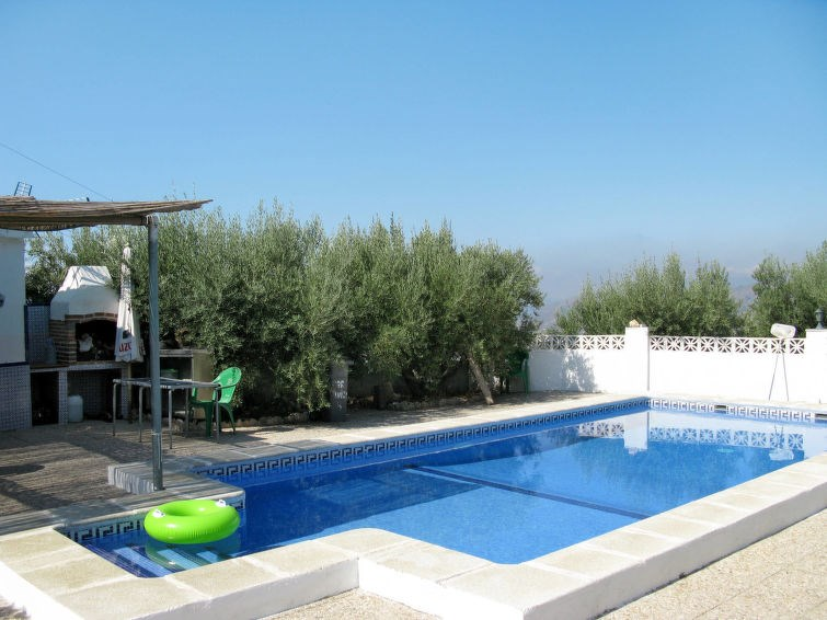 Location vacances Motril -  Maison - 6 personnes -  - Photo N° 1