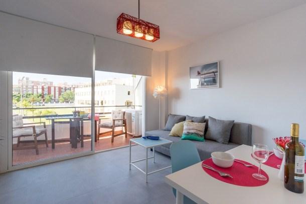 Location vacances Torremolinos -  Appartement - 4 personnes - Climatisation - Photo N° 1