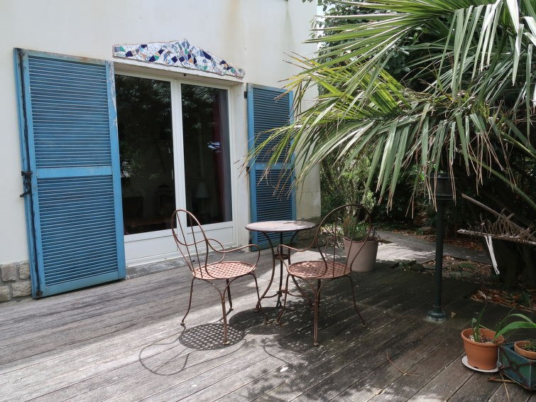 Location vacances Loctudy -  Maison - 7 personnes -  - Photo N° 1