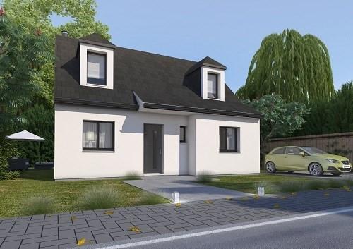 Maison  4 pièces + Terrain 250 m² Porcheville par MAISONS.COM coignieres
