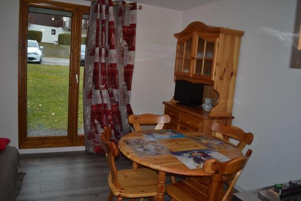 Location vacances Praz-sur-Arly -  Appartement - 4 personnes - Télévision - Photo N° 1