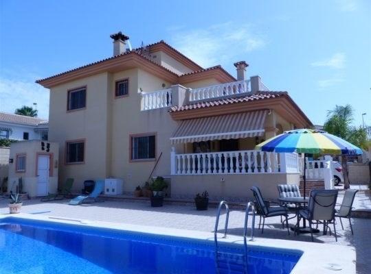 Location vacances San Fulgencio -  Maison - 4 personnes -  - Photo N° 1
