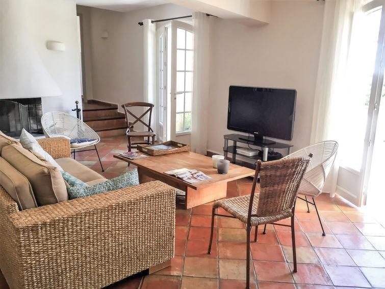 Location vacances Cavalaire-sur-Mer -  Maison - 8 personnes -  - Photo N° 1