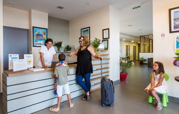 Location vacances Pornichet -  Appartement - 2 personnes - Congélateur - Photo N° 1