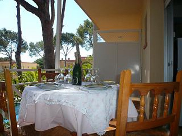 Holiday rentals Castell-Platja d'Aro - Apartment - 4 persons - Cable/satellite TV - Photo N° 1