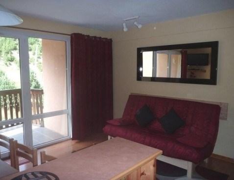 Location vacances Les Angles -  Appartement - 6 personnes - Télévision - Photo N° 1