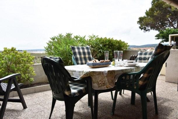 Location vacances Gruissan -  Maison - 3 personnes - Télévision - Photo N° 1