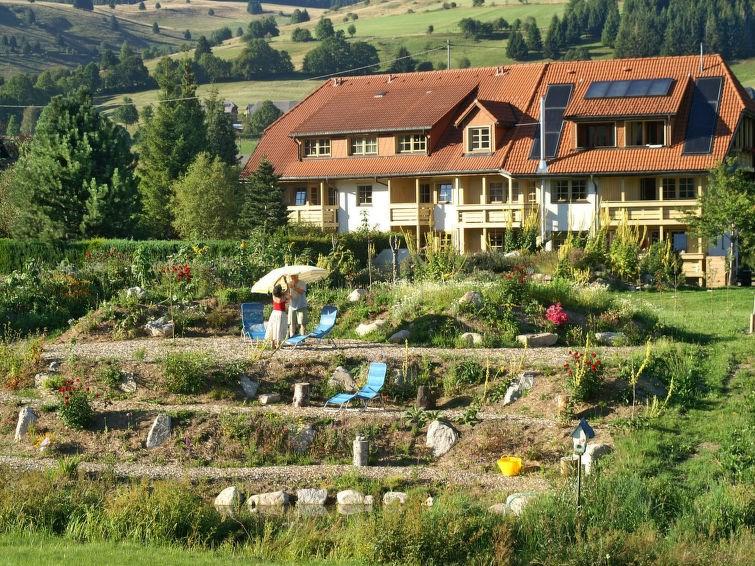 Appartement pour 3 personnes à Bernau