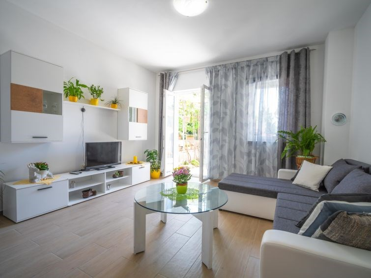 Location vacances Jadranovo -  Appartement - 5 personnes -  - Photo N° 1