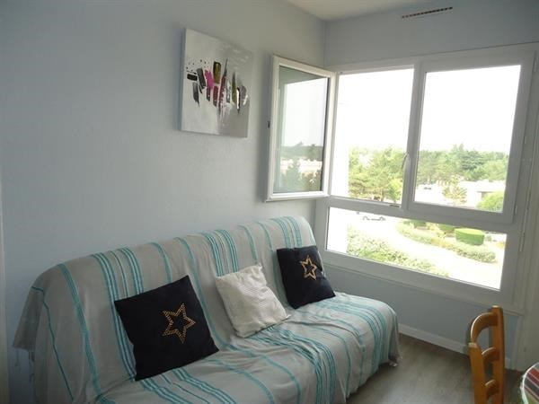 Location vacances Saint-Jean-de-Monts -  Appartement - 4 personnes - Congélateur - Photo N° 1