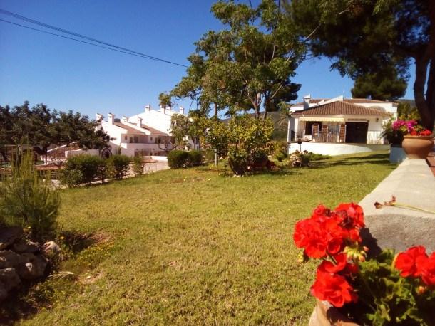 Location vacances Peníscola / Peñíscola -  Appartement - 6 personnes - Barbecue - Photo N° 1