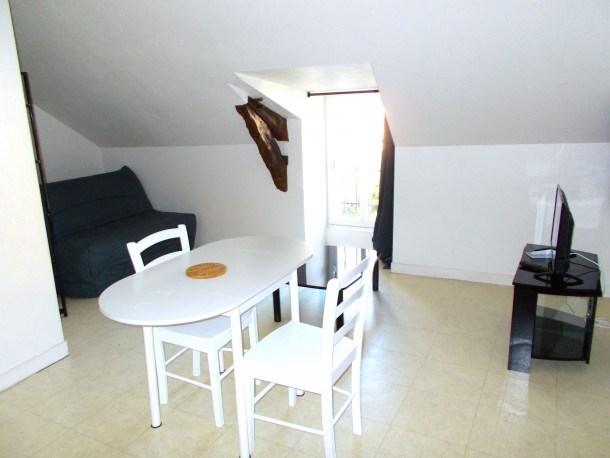 Location vacances Cancale -  Appartement - 2 personnes - Télévision - Photo N° 1