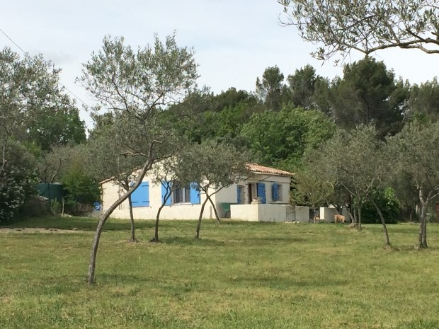 Location vacances Barjols -  Gite - 4 personnes - Barbecue - Photo N° 1