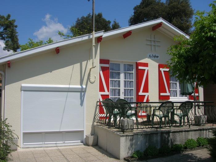 Villa  pour 6 personne(s) Ronce les Bains - Plage à 150m