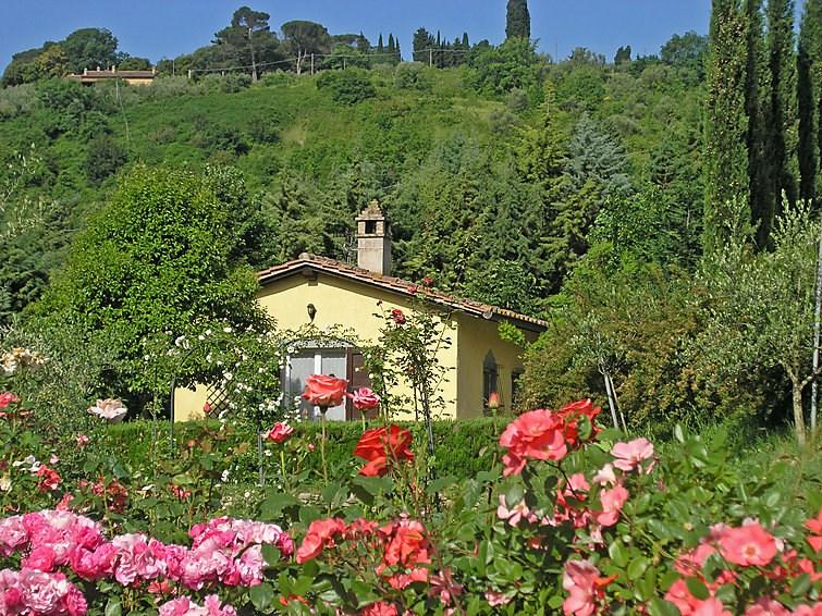 Maison pour 2 personnes à Perugia