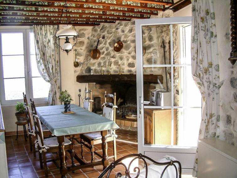 Location vacances Mimet -  Maison - 2 personnes -  - Photo N° 1