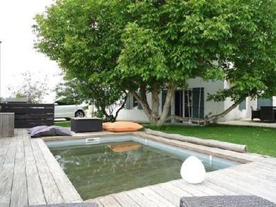 Villa à RIVEDOUX PLAGE