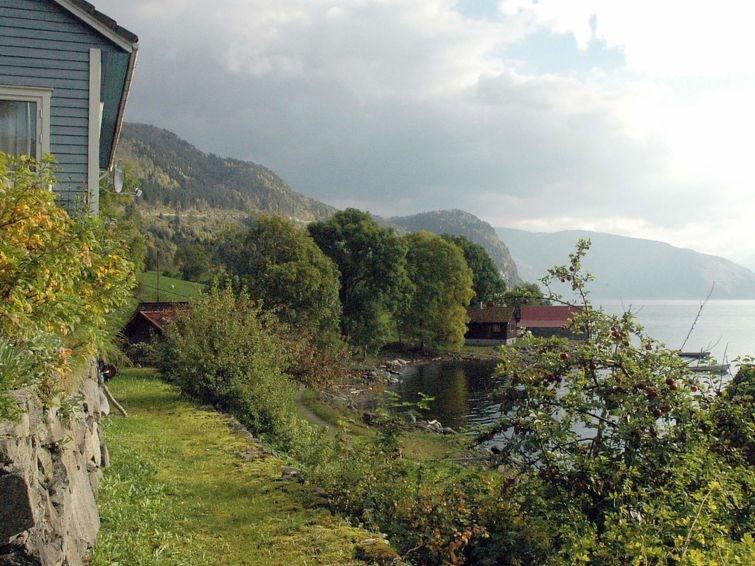 Maison pour 5 personnes à Nordfjordeid