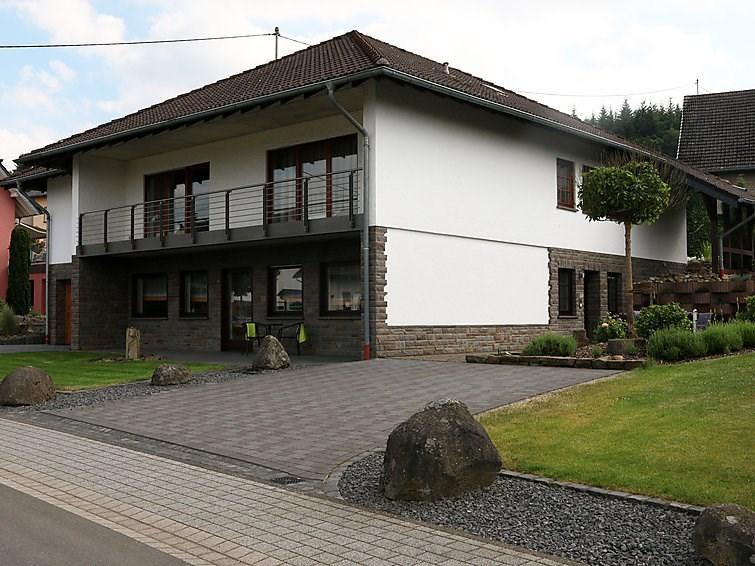 Appartement pour 4 à Adenau