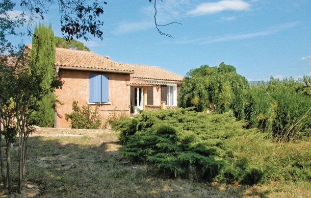 Location vacances Mirabel-aux-Baronnies -  Maison - 6 personnes - Barbecue - Photo N° 1