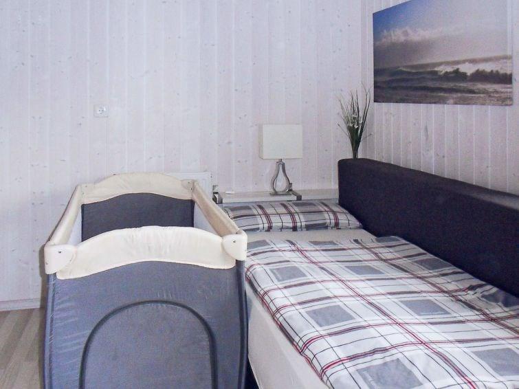 Maison pour 3 personnes à Grömitz