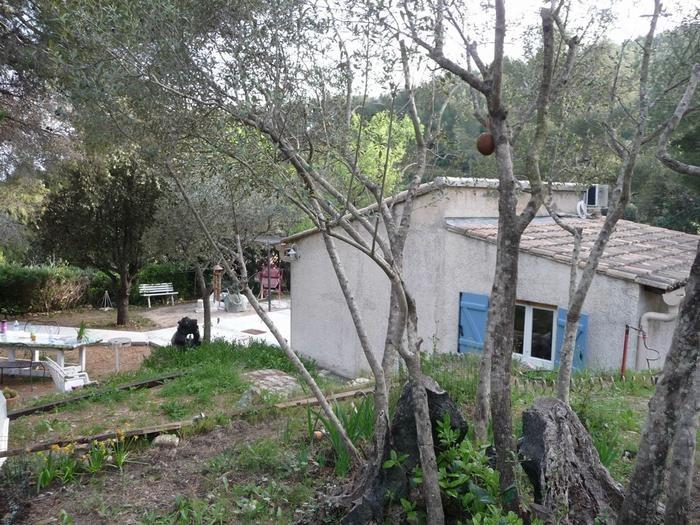 Alquileres de vacaciones Sanary-sur-Mer - Casa - 4 personas - BBQ - Foto N° 1