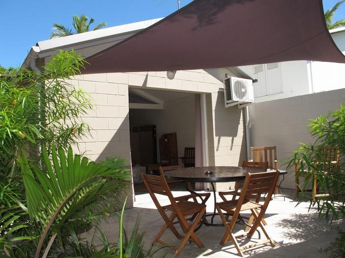 Holiday rentals Saint-Paul - House - 3 persons - BBQ - Photo N° 1