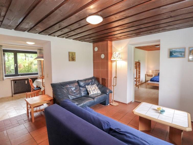 Location vacances Grünau im Almtal -  Appartement - 7 personnes -  - Photo N° 1