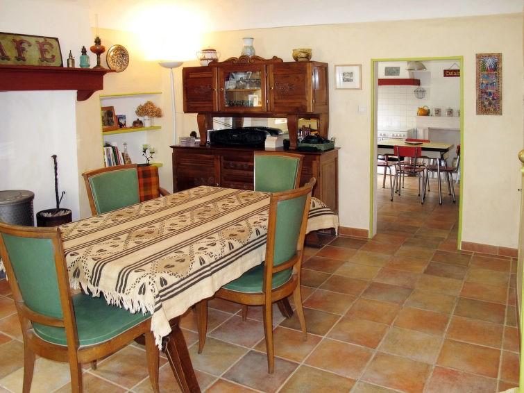 Location vacances Saint-Montan -  Maison - 6 personnes -  - Photo N° 1