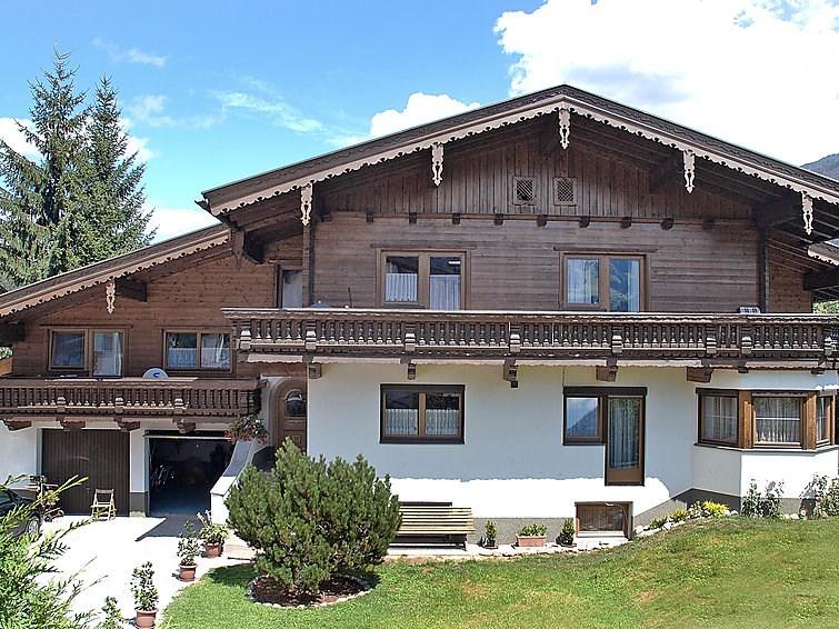 Appartement pour 8 à Aschau im Zillertal