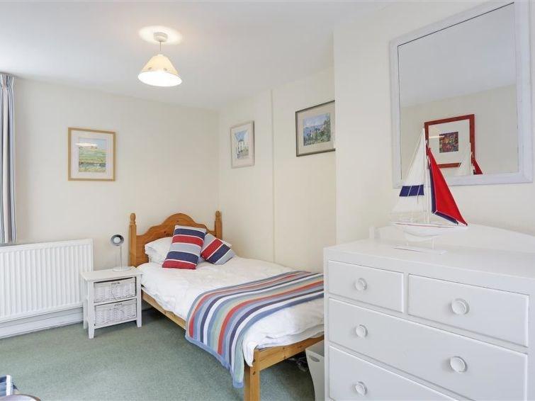 Studio pour 4 personnes à Aldeburgh