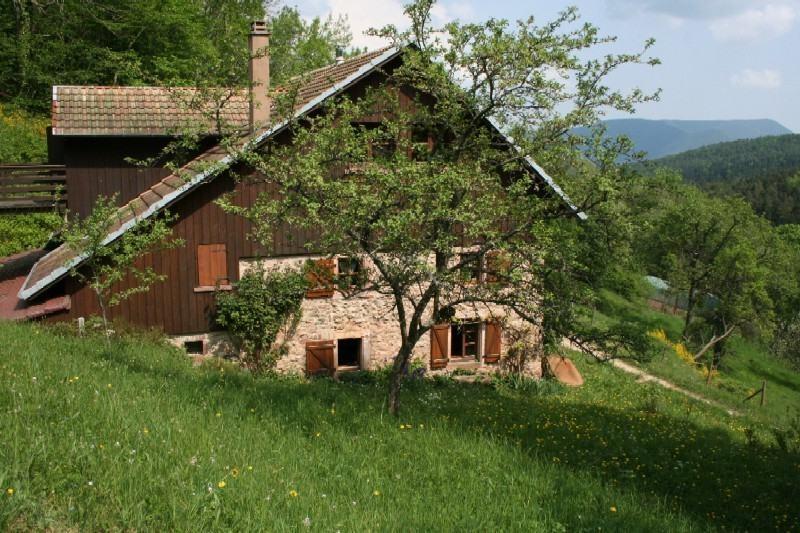 Ferienwohnungen Sainte-Croix-aux-Mines - Hütte - 20 Personen - Grill - Foto Nr. 1