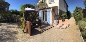 Holiday rentals Sainte-Maxime - Apartment - 3 persons - BBQ - Photo N° 1