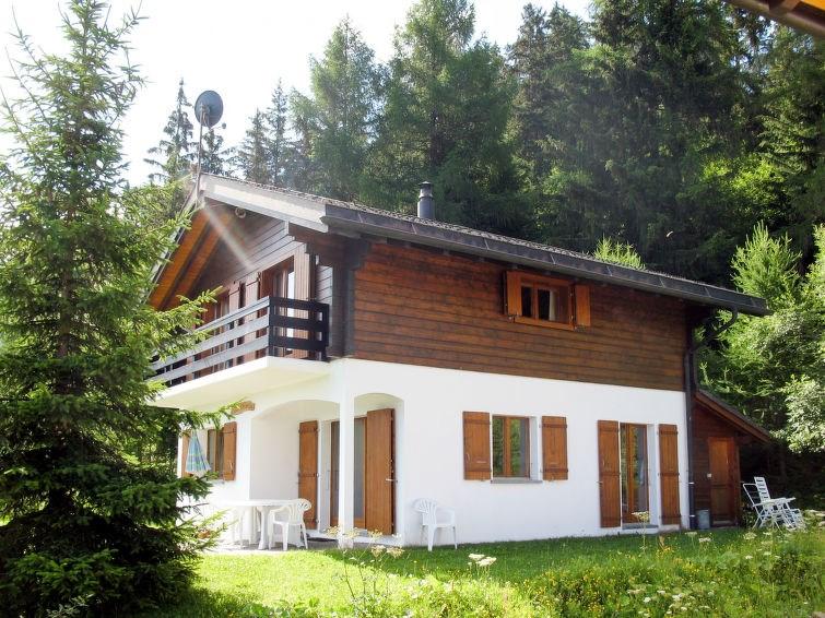 Location vacances Riddes -  Maison - 8 personnes -  - Photo N° 1