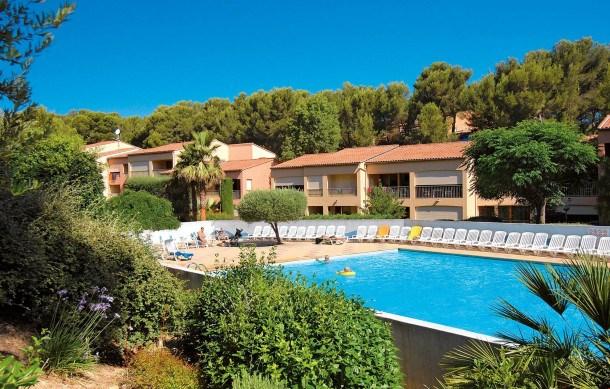 Location vacances Sanary-sur-Mer -  Appartement - 2 personnes - Congélateur - Photo N° 1