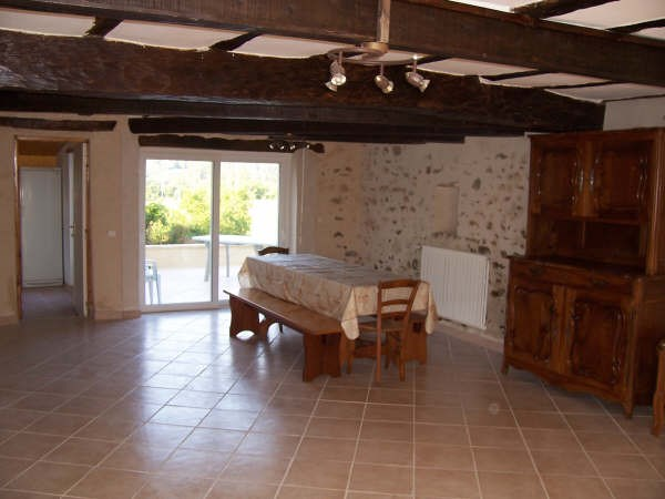 Location vacances Dieulefit -  Gite - 8 personnes - Barbecue - Photo N° 1