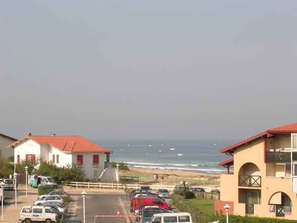 Holiday rentals Soorts-Hossegor - Apartment - 4 persons - Garden furniture - Photo N° 1