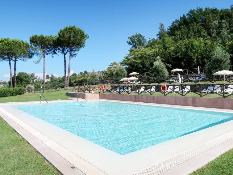 Location vacances Castelfiorentino -  Appartement - 6 personnes -  - Photo N° 1