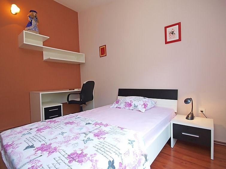 Maison pour 5 personnes à Omiš