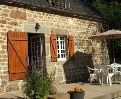 Location vacances La Forêt-Auvray -  Gite - 6 personnes - Barbecue - Photo N° 1