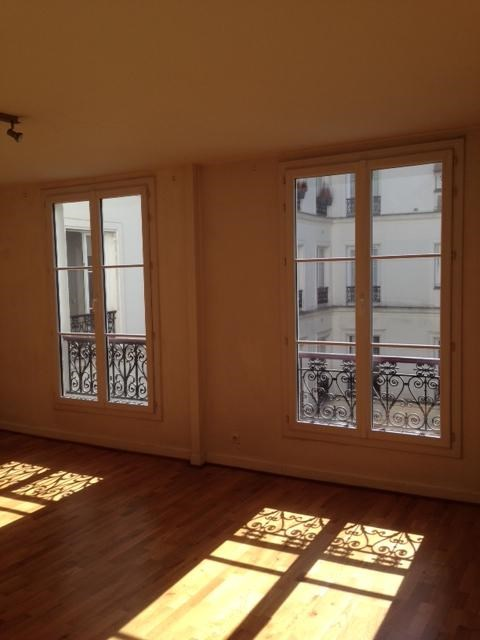 Location Studio 38,97m² Paris 9ème